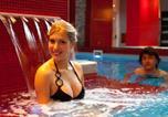Hôtel Bardonecchia - Hotel Rivè - Complesso Turistico Campo Smith-4