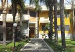 Hôtel Mascali - Park Hotel Oasi-1