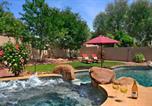 Location vacances Glendale - Deer Valley Home-4