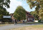 Hôtel Kalbe (Milde) - Avoeßel-1