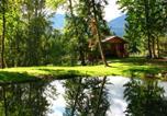Location vacances Kaslo - Shadow Mountain Cabins-4