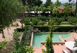 Hôtel Tarragone - Hotel Mas La Boella-2