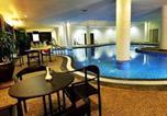 Hôtel Kota Bharu - Holiday Villa Hotel & Suites Kota Bharu-1