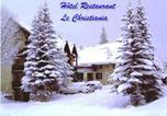 Hôtel Puy-Saint-Pierre - Le Christiania Hotel & Spa-2