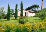 Location vacances Chiusi - Casaallerose-1