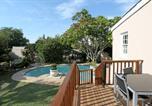 Location vacances Port Elizabeth - Newington Place-3
