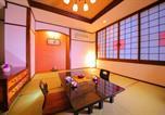 Hôtel Himeji - Hotel Claire Higasa-3