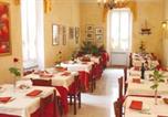 Hôtel Laigueglia - Hotel Villa Bianca-2