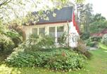 Location vacances Wittenbeck - Studio Holiday Home in Kuhlungsborn with Garden-1
