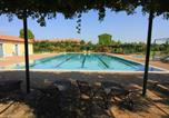 Hôtel Bibbona - Campastrello Sport Hotel Residence-1