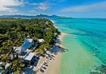 Hôtel L'île aux cerfs - Astroea Beach Hotel-1