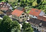 Hôtel Eppingen - Gästehaus stuttgart36-2