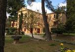 Location vacances Les Milles - B&B Villa Roumanille-3