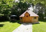 Location vacances  Ardennes - Kota Lac de Bairon-1