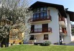 Location vacances Castello Tesino - Apartment Relax Natura-2