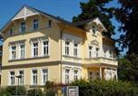 Location vacances Göhren - Villa Granitz - Ferienwohnung 45453 (Gellen)-1