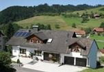 Location vacances Gengenbach - Ferienwohnung Lydia Schaeck-1