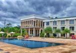 Hôtel Mangalore - Uva Meridian Bay Resort & Spa-4