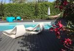 Location vacances Sigoyer - Villa avec piscine en Provence-1