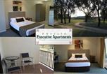 Hôtel Emerald - Emerald Executive Apartments
