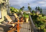 Location vacances Oak Harbor - Finch Cottage-4