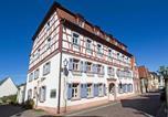 Hôtel Karlstadt - Hotel Weisses Lamm-3