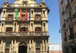 Location vacances Pamplona - Apartamento Mañueta-3