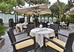 Hôtel Cervia - Hotel Globus, Sure Hotel Collection by Best Western-1