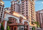 Location vacances Kota Kinabalu - Sunset Seaview Vacation Condos @ Marina Court-4