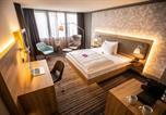 Hôtel Allemagne - Best Western Leoso Hotel Leverkusen-2