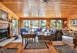 Location vacances Eagle River - Birch Haven - Hiller Vacation Homes Home-2