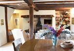 Location vacances Ebrington - Greyrick House-4