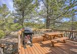 Location vacances Monument - Tree House Studio Mountain Views Ranch Experience-4