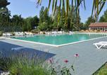 Camping 4 étoiles Saint-Alban-de-Montbel - Camping Les 3 Lacs du Soleil -2
