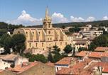 Location vacances Salon-de-Provence - Le Panoramique Salonais-2