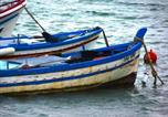 Location vacances Santa Croce Camerina - Il Baglietto Punta Secca-4