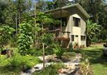 Location vacances Diwan - Bellarose Guest House-1