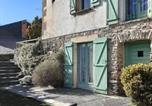 Hôtel Mont-Louis - Mas Rondole - Chambres d'hôtes-3