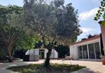 Location vacances Mireval - Villa Muscat-2