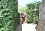 Location vacances Collado Hermoso - Casa Rural El Regajo-4