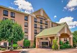 Hôtel Pensacola - Comfort Inn Pensacola - University Area