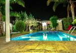 Location vacances  Ville métropolitaine de Palerme - Ai Parchi dei Parrini-2