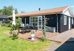 Location vacances Glesborg - Three-Bedroom Holiday home in Grenaa 11-3