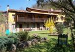 Location vacances San Emiliano - Corrada Torales-1