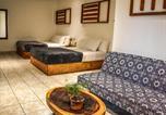 Hôtel El Salvador - Cinco Hotel B&B-4
