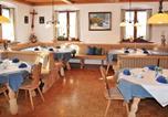 Location vacances Schliersee - Der Anderlbauer am See-4