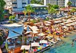Hôtel Marmaris - Heaven Beach Otel-1