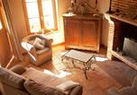 Location vacances Auchy-la-Montagne - Vintage Holiday Home in Sentelie near Amiens-3