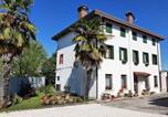 Hôtel Province d'Udine - Cà bianca-1