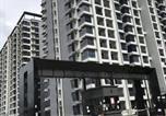 Location vacances Tuaran - Mei Apartment @ Lido 4 Seasons Residences-4